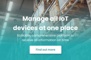 iot platform iot solution iot devices grape solutions
